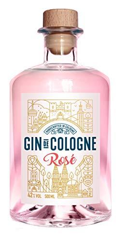 Gin de Cologne Rosé 500 ml