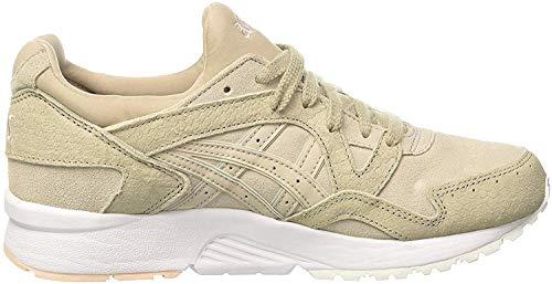 ASICS Damen Feather Grau Gel-Lyte V Sneakers-UK 3.5