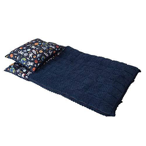 TherapieDecken Gewichtsschlafsack,Baby Schlafsack einschlagdecke für babyschale Baby Bett,Ganzjähriger Kinderschlafsack Die Erholung für Kinder 120x180cm