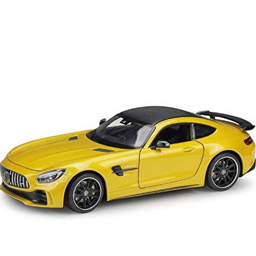 tianluo Children's Toy car Model Sports car Metal Toy car for Kids Toys Gift -  Tianluo6974752414214