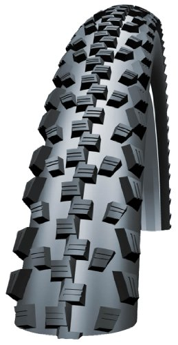 Schwalbe Black Jack 26X1.90 Wired Tyre 605g (47-559) - Black