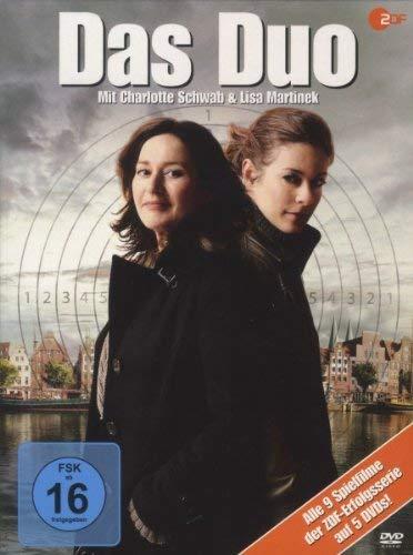 Das Duo [5 DVDs]