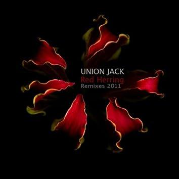 Red Herring - 2011 Remixes