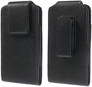 DFV mobile - Magnetic Holster Case Belt Clip Rotary 360 for Connect i401 - Black