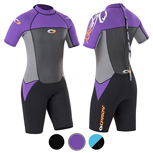 Osprey Origin Shorty 3/2 mm wetsuit dames - meerdere kleuren