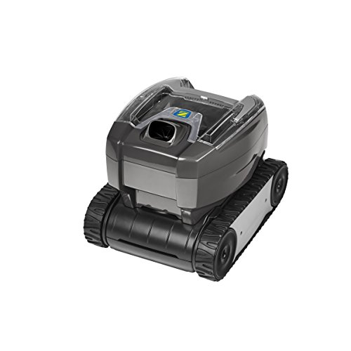 Zodiac Robot de Piscine Électrique TornaX OT 3200, Fond et Parois, revêtements Liner/Polyester/Béton, WR000096