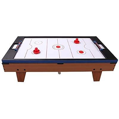 EnjoyShop2018 3 in 1 Air Hockey Ping Pong Billiard Multifunctional Table New Indoor from EnjoyShop