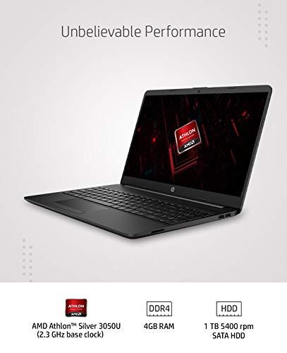 HP 15 AMD Athlon 15.6