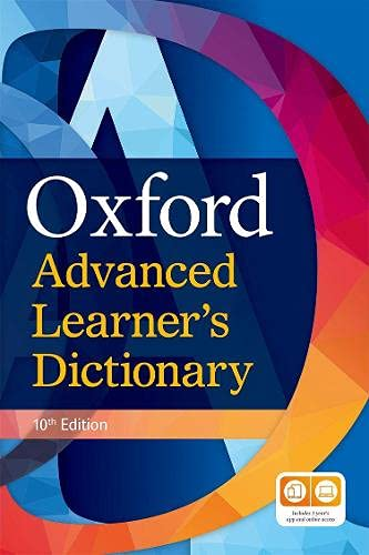 Oxford Advanced Learner's Dictionary Paperback + DVD + Premium Online Access Code