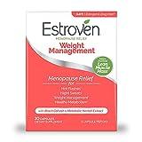 Estroven Menopause Relief + Weight Management...