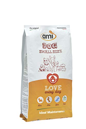 AMI Dog Small Size, 1er Pack 1 x 1.5 kg