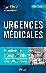 Urgences médicales d'Axel Ellrodt