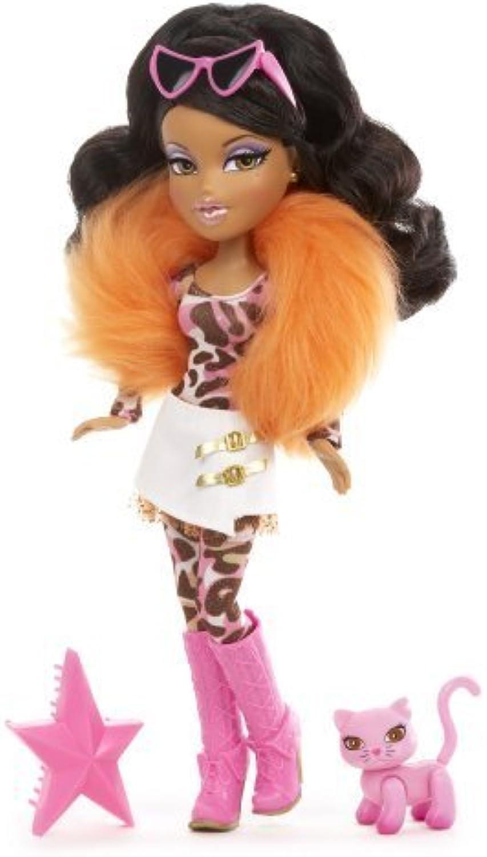 Bratz Catz Doll - Yasmin by Bratz