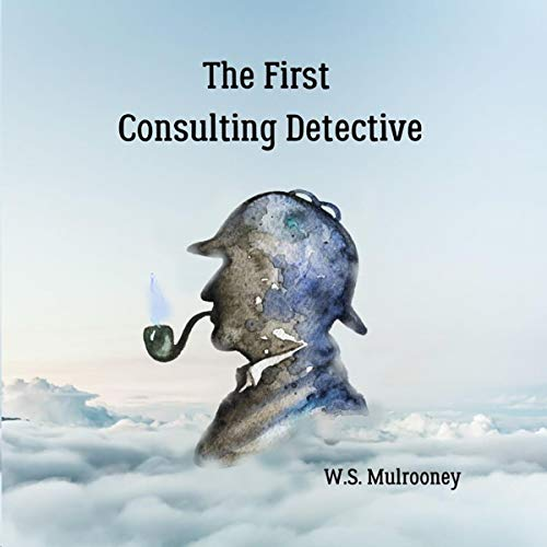 The First Consulting Detective cover art