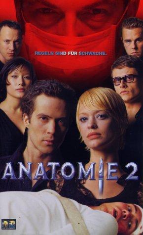 Anatomie 2 [VHS]