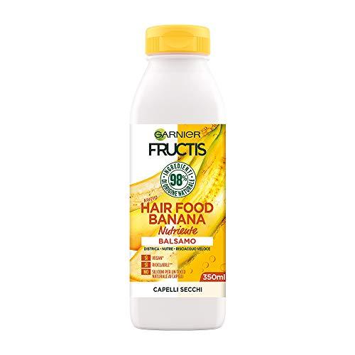 Hair Food - Banana nourishing mask 350 ml