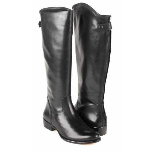 Corso Como Women's Sadie Boots,Black,10.5 M