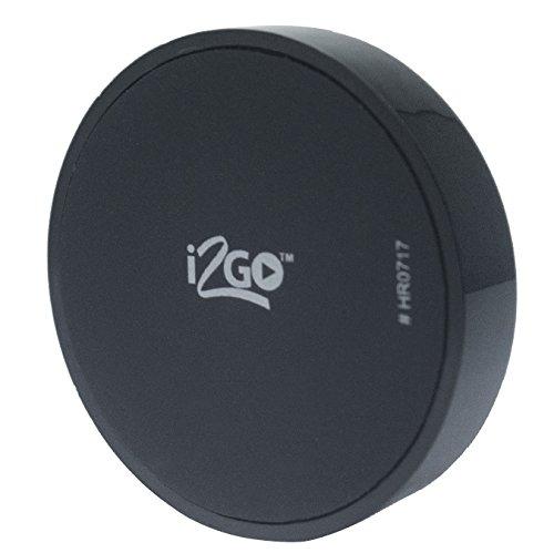 Mini Suporte para Celular Multiuso I2GO Basic