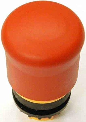 Eaton Moeller Not-Aus-Taste M22-PV-GVP unbeleuchtet RMQ-Titan Frontelement für Pilztaster 4015082168773