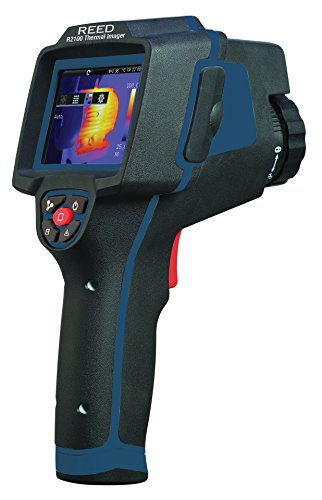 REED Instruments R2100 Thermal Imaging Camera, 19200 Pixels (160 x...