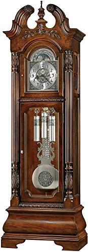 Howard Miller Stratford Floor Clock 611-132 – Ambassador Collection,...