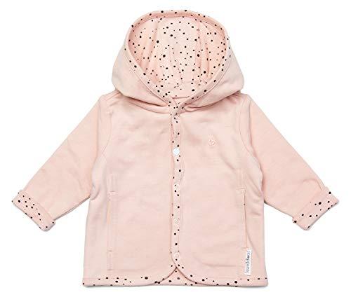 Noppies Baby Und Kinder Unisex Strickjacke Nusco (Peach Skin, 74)