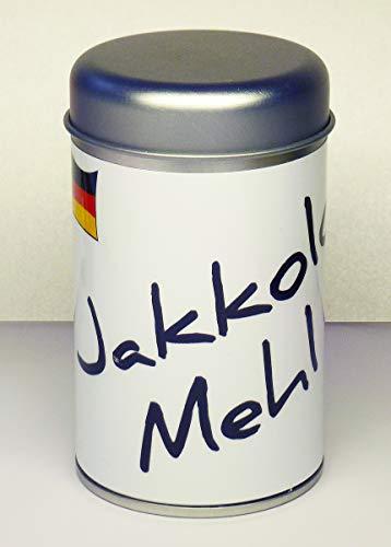 Unbekannt Jakkolo Mehldose Mehlstreuer WM 2019