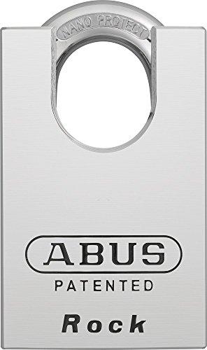 ABUS ABU80TI50C 80ti//50 Titalium Cadenas 50 mm cardé