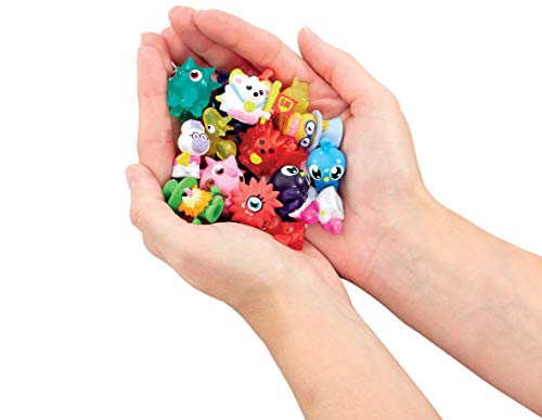Moshi Monsters- Juguetes, Color Nylon/a (Flair Leisure Products MHN03000)
