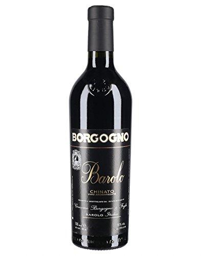 Barolo Chinato Borgogno 0.5 l