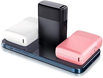 3-Pack Senymin Lighter-Size Emergency Portable Power Bank