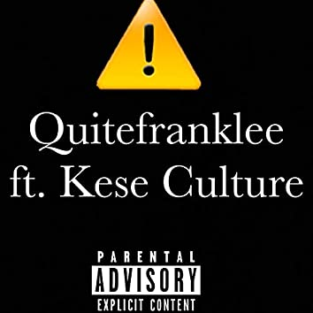 Caution (feat. Kese Culture)