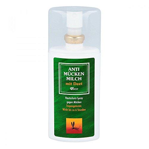 JAICO Anti Mücken Milch m.Deet 75 ml