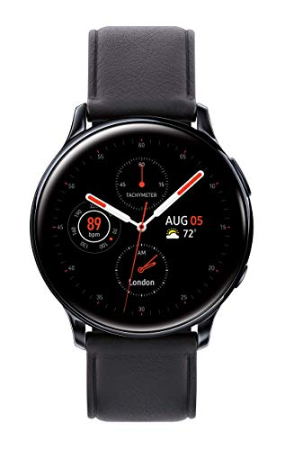 Samsung Galaxy Active 2: Best Smartwatch With Built-In Web Browser