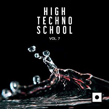 High Techno School, Vol. 7