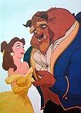 Die Schöne und das Biest- Walt Disney - Poster Starfoto