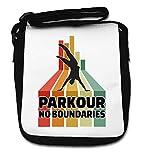 No Boundaries Bags