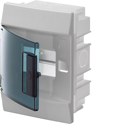 Abb-entrelec mistral41f inbouwdoos mistral41 rijen 650 8 modules deur mat
