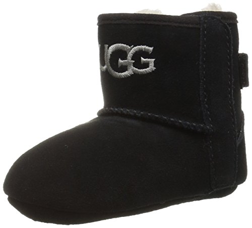 UGG Kids' Jesse II Boot, Black, 4/5 M US Toddler