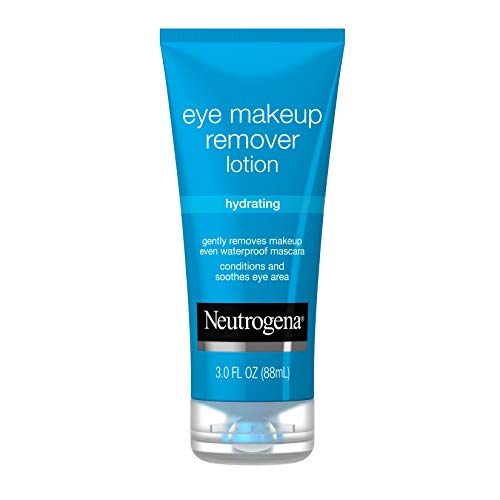 Neutrogena - Hydratant Maquillage Eye Remover Lotion, 3 Once