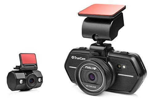 TrueCam A6 Dual Dashcam