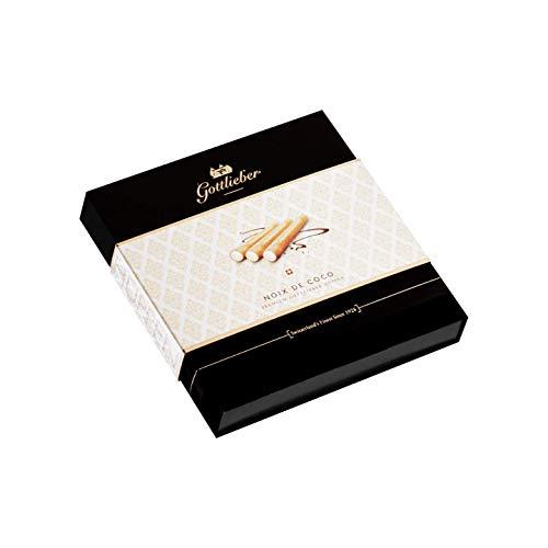Gottlieber Premium Hüppen Noix de Coco (06305aaa)