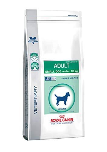 Royal Canin C-112491 Vet Adult Small Dog - 8 Kg