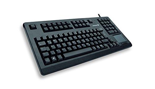 Cherry G80-11900 Tastatur Touchpad USB 2.0 deutsch