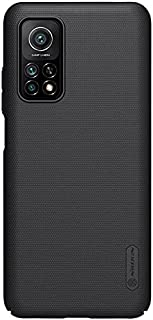 For Xiaomi Mi 10T 5G Case Mi 10T pro 5G Cover, Nilkkin CamShield case Protective Cover with Camera Protector Hard PC and T...