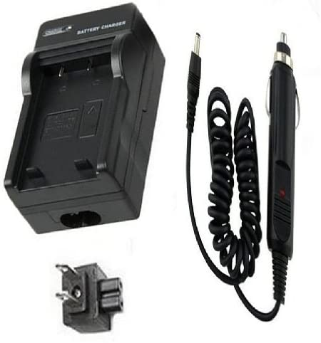 Battery Large-scale sale Discount mail order Charger for JVC Everio GZ-HM550BU GZ-HM670B GZ-HM650BU