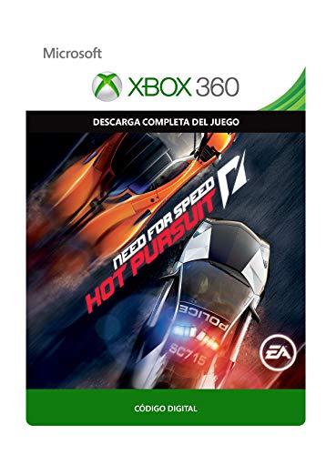 Need for Speed: Hot Pursuit  | Xbox 360 - Código de descarga