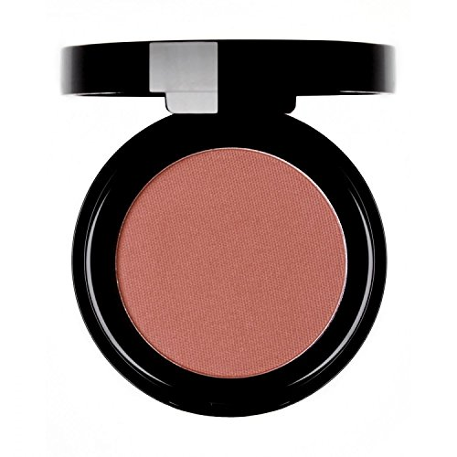 Backstage Powder Blusher Color 18 -Apricot Cheeks