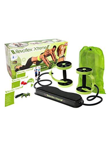 Sconosciuto Revoflex Xtreme BodyRip Total Body Gym Esercizi di Resistenza Addominale
