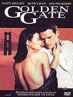 Golden Gate [Italian Edition]